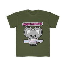 Load image into Gallery viewer, Kids Kawaii Koala Tee