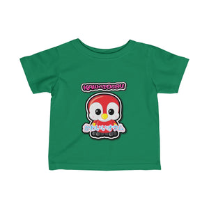 Infant Kawaii Parrot Tee