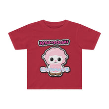 Load image into Gallery viewer, Toddlers Kawaii Pink Sheep Tee