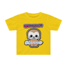 Load image into Gallery viewer, Toddlers Kawaii Sloth Tee