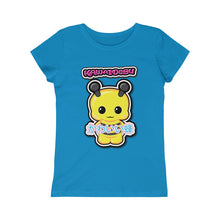 Load image into Gallery viewer, Girls Kawaii Bee Tee