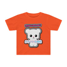 Load image into Gallery viewer, Toddlers Kawaii Polar Bear Tee