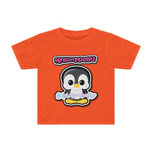 Load image into Gallery viewer, Toddlers Kawaii Penguin Tee