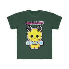 Load image into Gallery viewer, Kids Kawaii Bee Tee