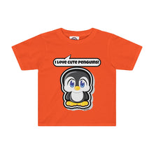 Load image into Gallery viewer, Penguin Kids Tee