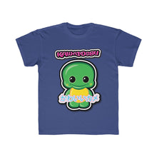 Load image into Gallery viewer, Kids Kawaii Turtle Tee