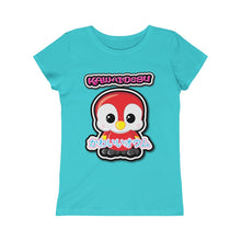 Load image into Gallery viewer, Girls Kawaii Parrot Tee