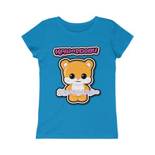 Load image into Gallery viewer, Girls Kawaii Hamster Tee