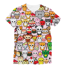 Load image into Gallery viewer, Kawaidesu Women's T-Shirt