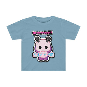 Toddler Kawaii Butterfly Tee