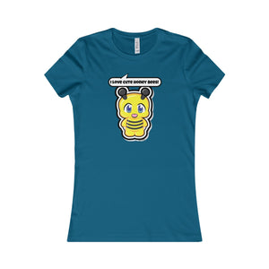Honey Bee Women's Favorite Tee