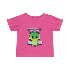 Infant Kawaii Snake Tee