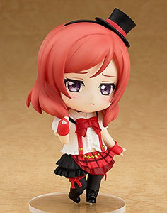 Good Smile Love Live!: Nishikino Maki Nendoroid Action Figure