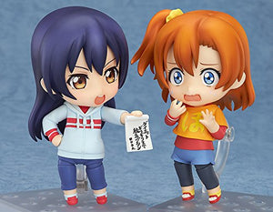 Good Smile Love Live Nendoroid Umi Sonoda (Training Outfit Version)