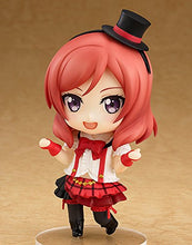 Load image into Gallery viewer, Good Smile Love Live!: Nishikino Maki Nendoroid Action Figure