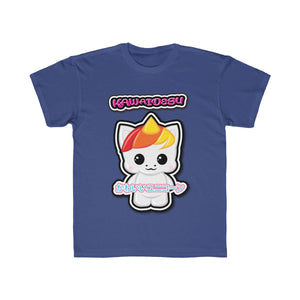 Kids Kawaii Unicorn Tee
