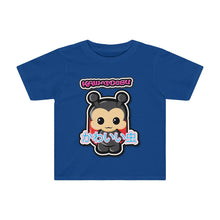 Load image into Gallery viewer, Toddlers Kawaii Ladybug Tee