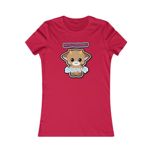 Women's Kawaii Ox Tee