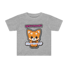 Load image into Gallery viewer, Toddlers Kawaii Red Panda Tee