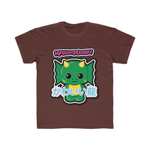 Load image into Gallery viewer, Kids Kawaii Dragon Tee