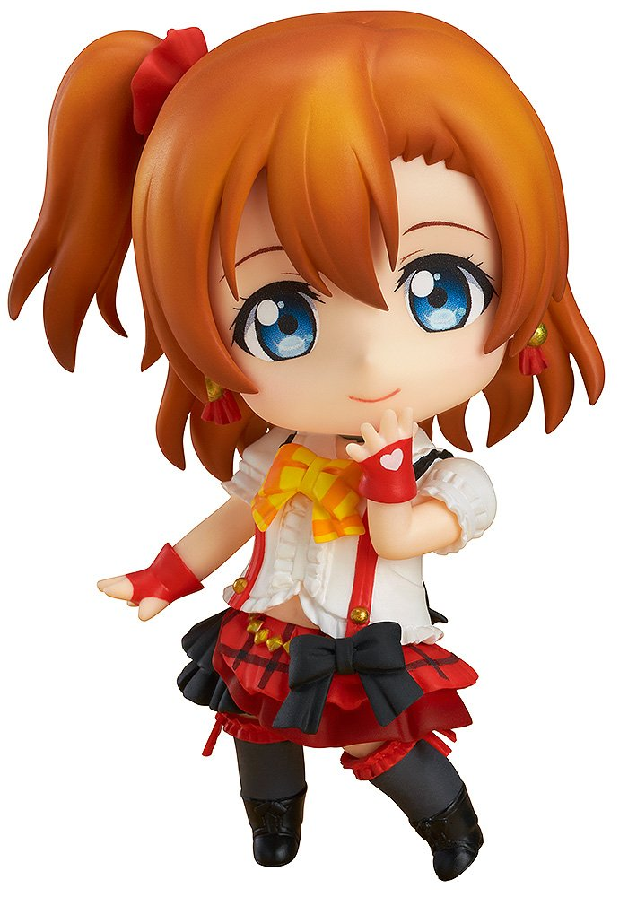 Good Smile Love Live!: Honoka Kousaka Nendoroid Action Figure