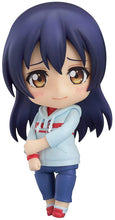 Load image into Gallery viewer, Good Smile Love Live Nendoroid Umi Sonoda (Training Outfit Version)