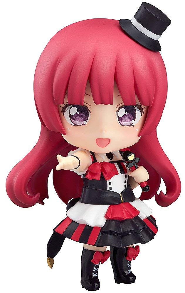 Good Smile PriPara: Sophie Hojo Holic Trick Cyalume Nendoroid Co-De Action Figure