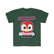 Load image into Gallery viewer, Kids Kawaii Parrot Tee