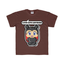 Load image into Gallery viewer, Ladybug Kids Regular Fit Tee