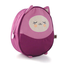 Load image into Gallery viewer, Milkdot Kawaii Pac Mini Backpack, Purple/Lola