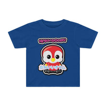Load image into Gallery viewer, Toddlers Kawaii Parrot Tee