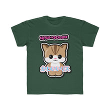 Load image into Gallery viewer, Kids Kawaii Squirrel Tee