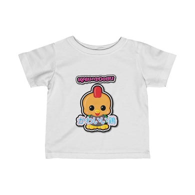 Infant Kawaii Rooster Tee