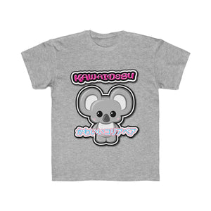 Kids Kawaii Koala Tee
