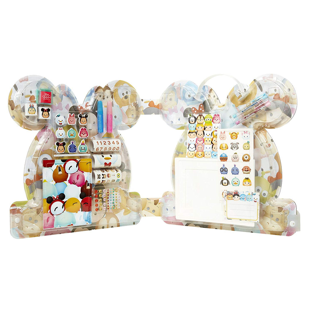 Tsum Tsum Disney Deluxe Minnie Design Set Playset