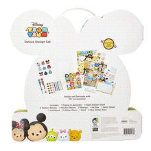 Load image into Gallery viewer, Tsum Tsum Disney Deluxe Minnie Design Set Playset