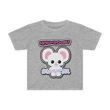 Load image into Gallery viewer, Toddler Kawaii Mouse Tee
