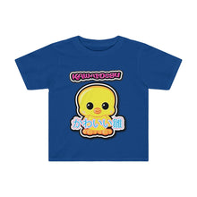 Load image into Gallery viewer, Toddlers Kawaii Chick Tee