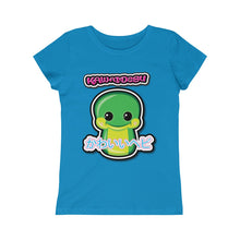 Load image into Gallery viewer, Girls Kawaii Snake Tee