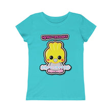Load image into Gallery viewer, Girls Kawaii Cockatiel Tee