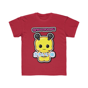 Kids Kawaii Bee Tee
