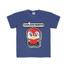 Load image into Gallery viewer, Parrot Kids Regular Fit Tee