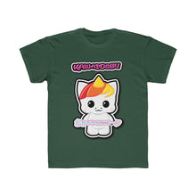 Load image into Gallery viewer, Kids Kawaii Unicorn Tee