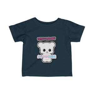 Infant Kawaii Polar Bear Tee