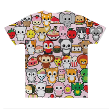 Load image into Gallery viewer, Kawaidesu Adult T-Shirt