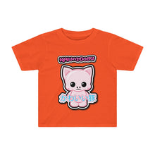 Load image into Gallery viewer, Toddlers Kawaii Pig Tee