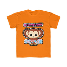Load image into Gallery viewer, Kids Kawaii Monkey Tee