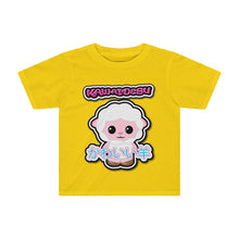Load image into Gallery viewer, Toddlers Kawaii Sheep Tee