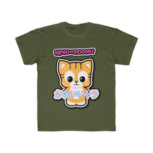 Load image into Gallery viewer, Kids Kawaii Tiger Tee