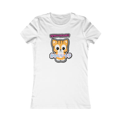 Women's Kawaii Tiger Tee